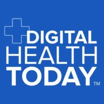 Digital Health Today Logo 6