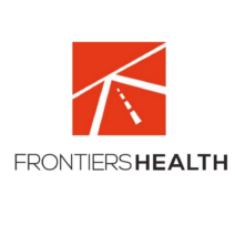 Frontiers Health Square Logo Name